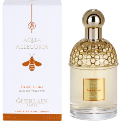 Guerlain Aqua Allegoria Pamplelune eau de toilette para mujer