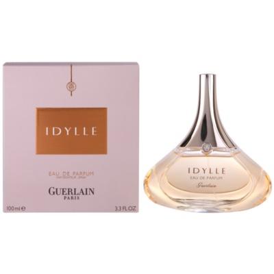 eau de parfum per donna