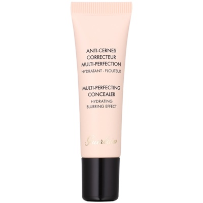 Concealer for Dark Undereye Circles With Moisturizing Effect