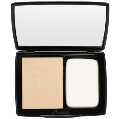 mattierendes Pudermake-up SPF 20