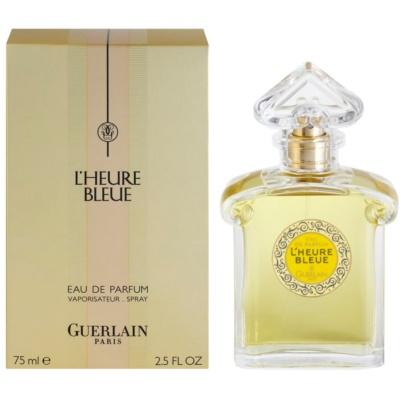 Guerlain L'Heure Bleue eau de parfum per donna