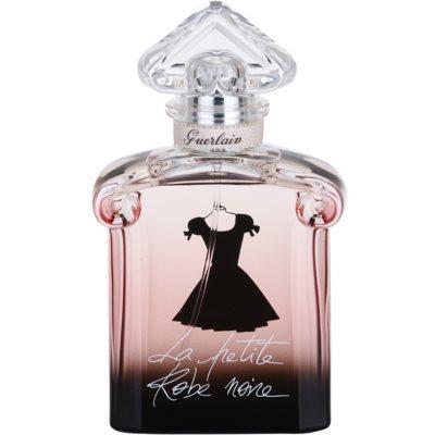 Guerlain La Petite Robe Noire парфюмна вода за жени