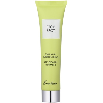 Mattifying Cream To Treat Skin Imperfections