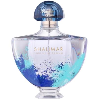 Guerlain Shalimar Souffle de Parfum 2016 Eau de Parfum voor Vrouwen