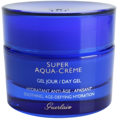 Guerlain Super Aqua Moisturizing Gel with Soothing Effect