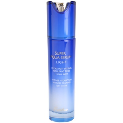 Light Face Serum For Intense Hydration