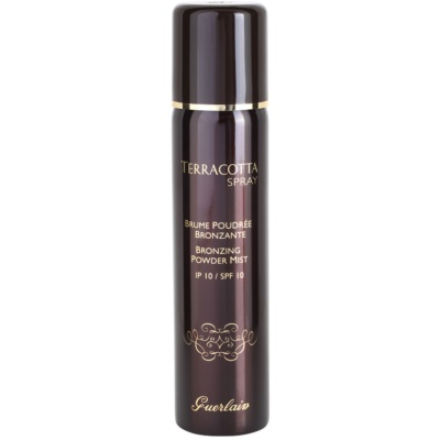 Guerlain Terracotta Spray polvos bronceadores en spray  SPF 10