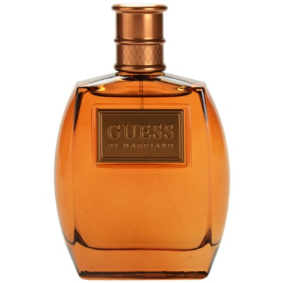 Guess by Marciano for Men Eau de Toilette voor Mannen