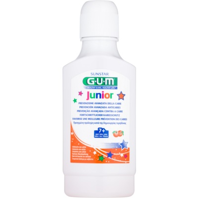 G.U.M Junior Mouthwash For Kids