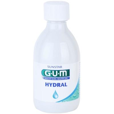 Mundwasser gegen Karies