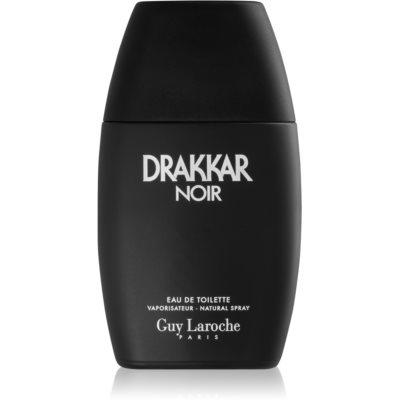Guy Laroche Drakkar Noir eau de toilette férfiaknak