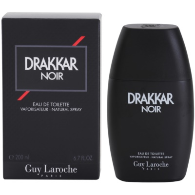 Guy Laroche Drakkar Noir Eau de Toilette for Men
