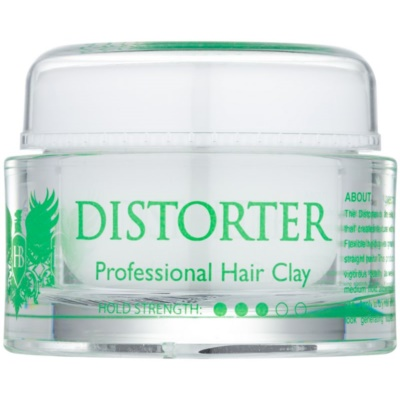 Hairbond Distorter Modeling Clay For Hair