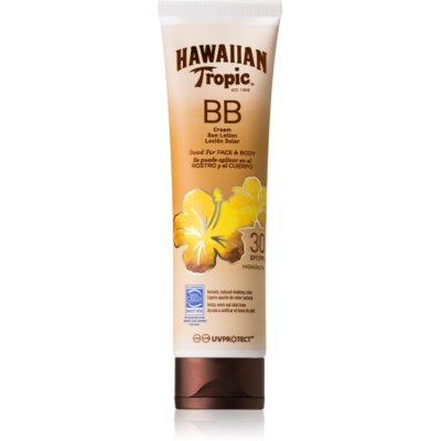 Hawaiian Tropic BB Cream Suntan Cream SPF 30