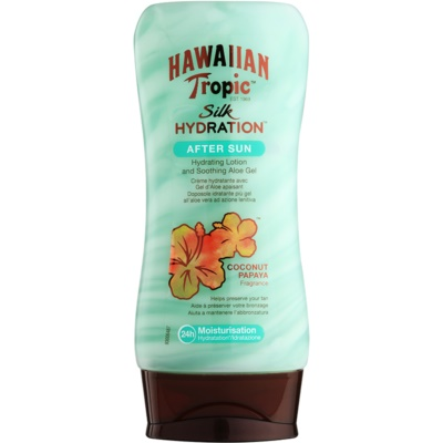 Hawaiian Tropic After Sun Silk Hydration™ Hydraterende After Sun Lotion
