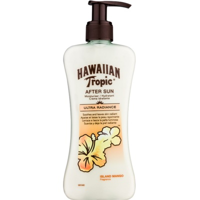 Hawaiian Tropic After Sun Ultra Radiance Hydraterende Bodylotion After Sun