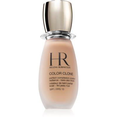 Helena Rubinstein Color Clone Perfect Complexion Creator fond de teint couvrant pour tous types de peau