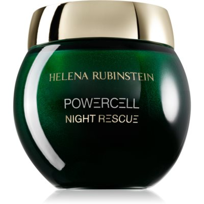 Helena Rubinstein Powercell éjszakai revitalizáló krém hidratáló hatással