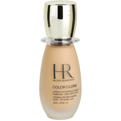 Helena Rubinstein Color Clone Perfect Complexion Creator High Cover Foundation for All Skin Types