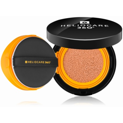 Heliocare 360° Lightweight Protective Cushion Foundation SPF 50+ Shade Pearl 15 g