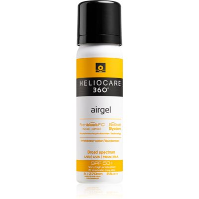 Heliocare 360° Sunscreen SPF 50+