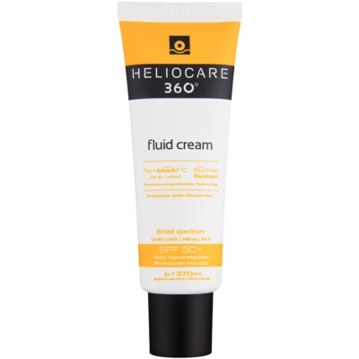 Sunscreen Fluid SPF 50+