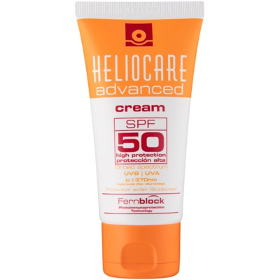 Heliocare Advanced protetor solar SPF 50
