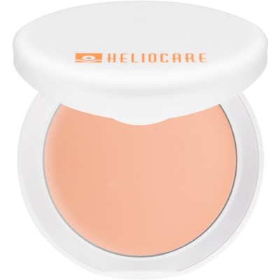 Heliocare Color тональна пудра SPF 50