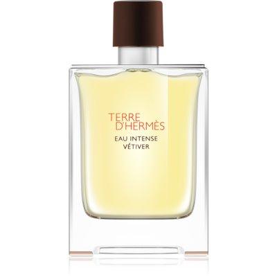 Hermès Terre d'Hermès Eau Intense Vétiver eau de parfum pentru barbati