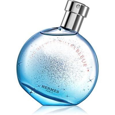 Hermès Eau des Merveilles Bleue eau de toilette pentru femei