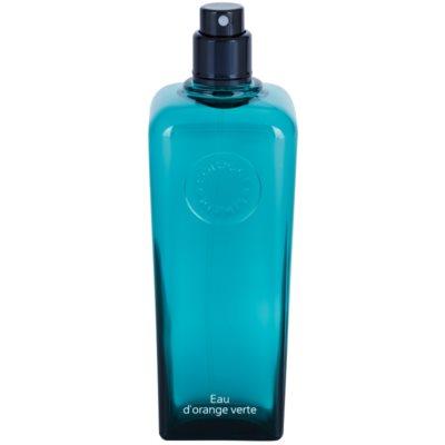 kolinská voda tester unisex 100 ml