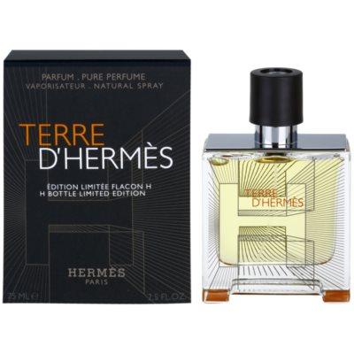 parfum pour homme 75 ml