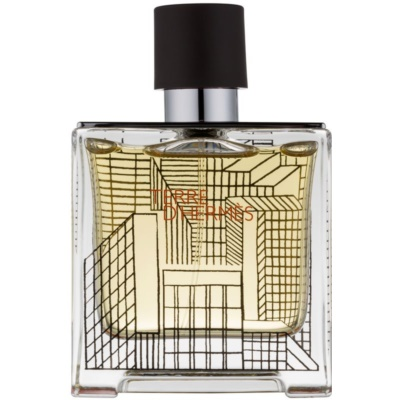 Hermès Terre D'Hermes H Bottle Limited Edition 2017 perfume para homens