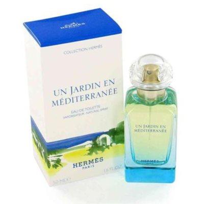 Hermes Un Jardin En Méditerranée Eau de Toilette Unisex