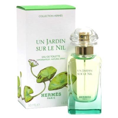 Hermes Un Jardin Sur Le Nil Eau de Toilette Unisex