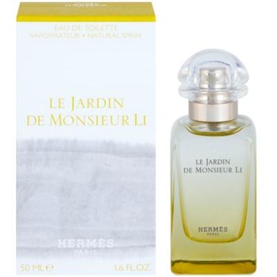 Hermès Le Jardin De Monsieur Li тоалетна вода унисекс
