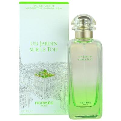 Hermès Un Jardin Sur Le Toit toaletní voda unisex