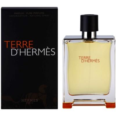 Hermès Terre D'Hermes parfum pour homme
