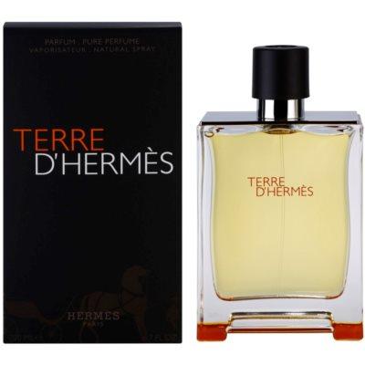 Hermès Terre d'Hermès parfém pro muže