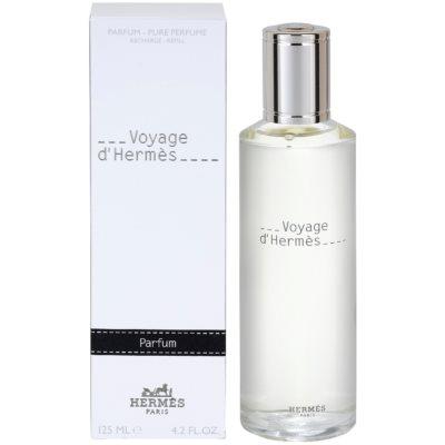 perfumy unisex 125 ml uzupełnienie