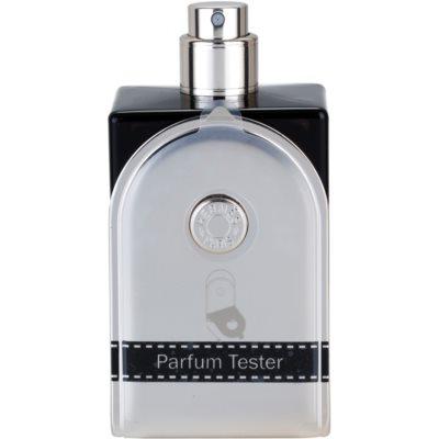 perfumy tester unisex 100 ml napełnialny