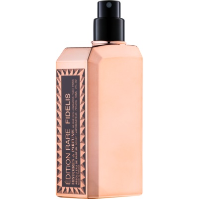 eau de parfum teszter unisex 60 ml