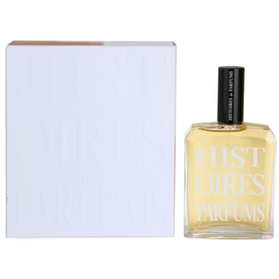 Histoires De Parfums Ambre 114 parfemska voda uniseks
