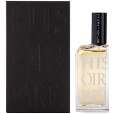 Histoires De Parfums Tubereuse 2 Virginale eau de parfum pour femme