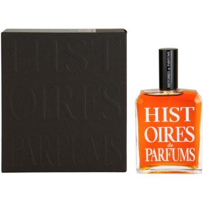 Histoires De Parfums Tubereuse 3 Animale Eau de Parfum για γυναίκες