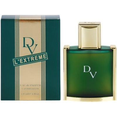 Houbigant Duc de Vervins L'Extreme woda perfumowana dla mężczyzn