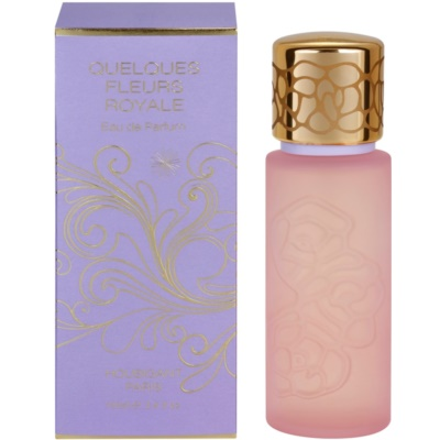 Houbigant Quelques Fleurs Royale eau de parfum nőknek