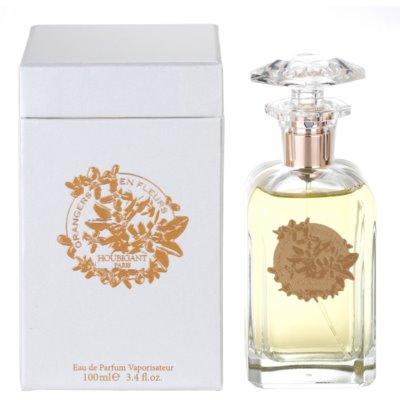 Houbigant Orangers En Fleurs eau de parfum para mujer