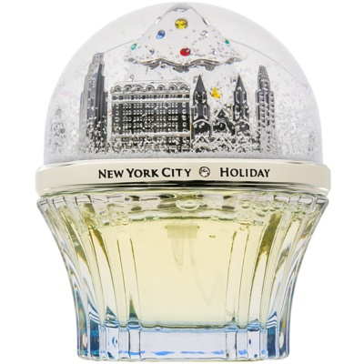House of Sillage Holiday by House of Sillage Limited Edition parfém pre ženy