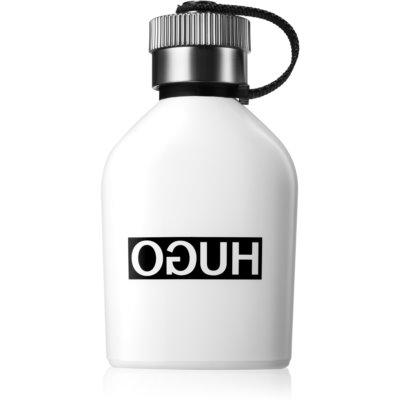 Hugo Boss Hugo Reversed toaletná voda pre mužov 75 ml